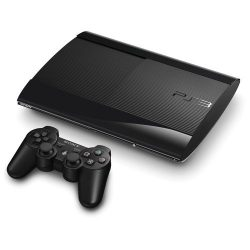 PlayStation 3 500GB Console pre-owned @ Gamestop