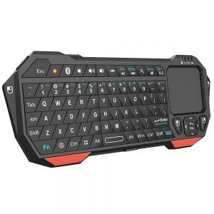 Seenda Mini Bluetooth Keyboard W Touchpad for Android OS Windows