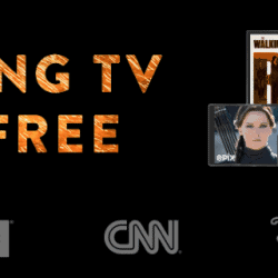 Sling TV Free Preview this weekend February 11th – 13th