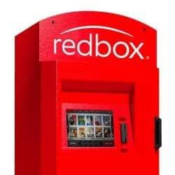 Redbox $1.00 rental on DVD Video Games
