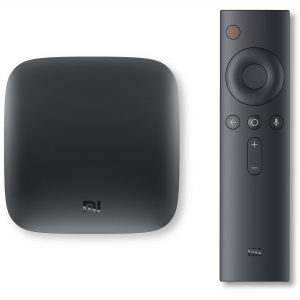 Mi Box Android TV MDZ-16-AB