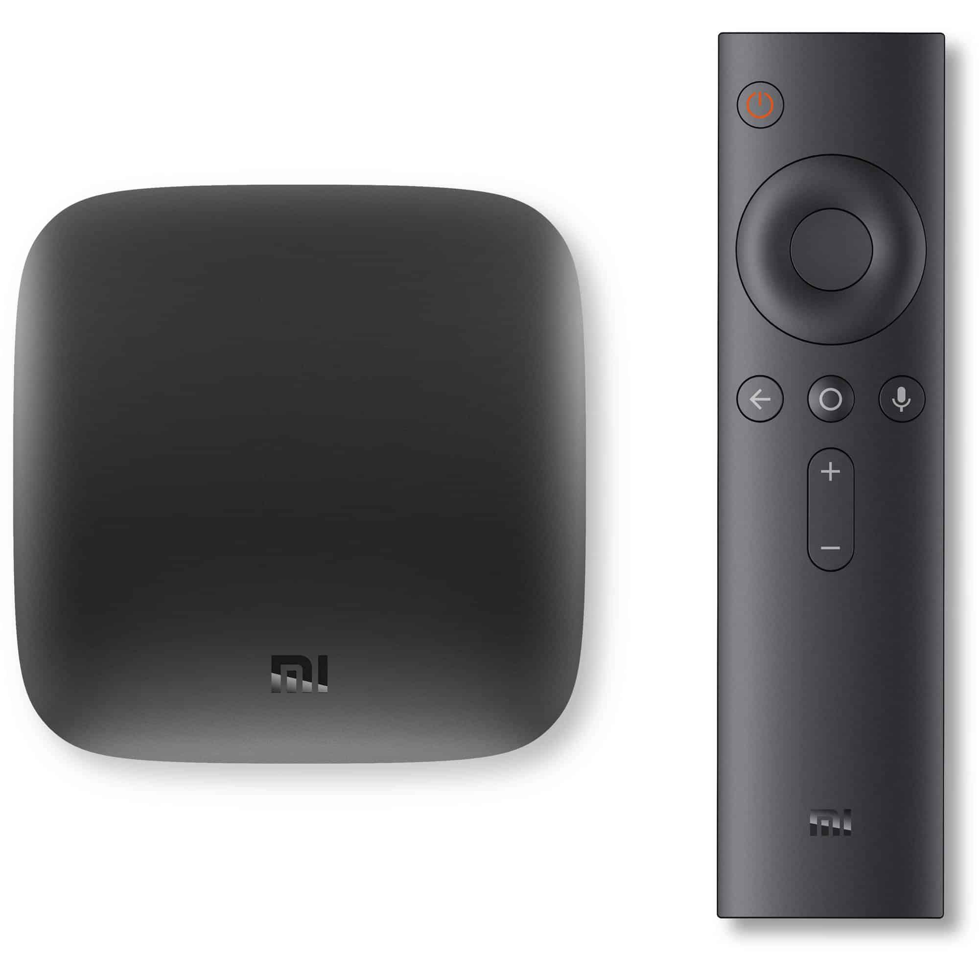 Mi Box Android TV MDZ-16-AB