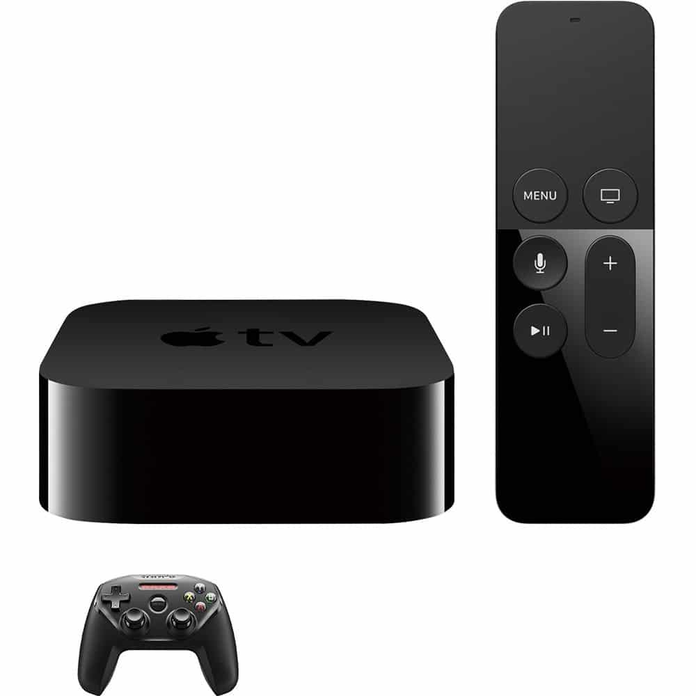 Apple TV 32GB with SteelSeries Nimbus Wireless Controller $149.99 @ Best Buy