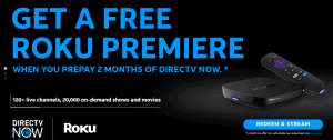 Free Roku Premiere