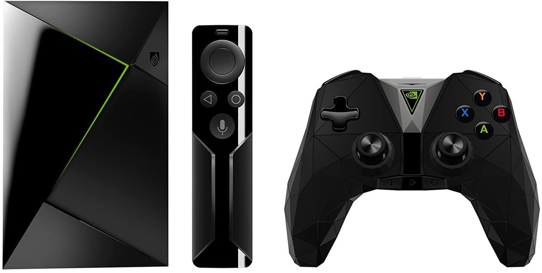 Nvidia Shield Streaming Media Player